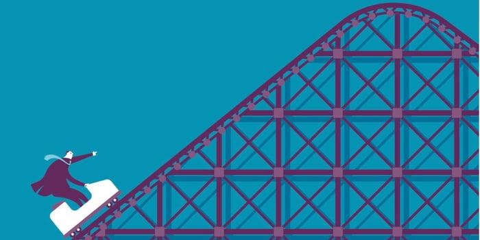 Swizznet Business Rollercoaster