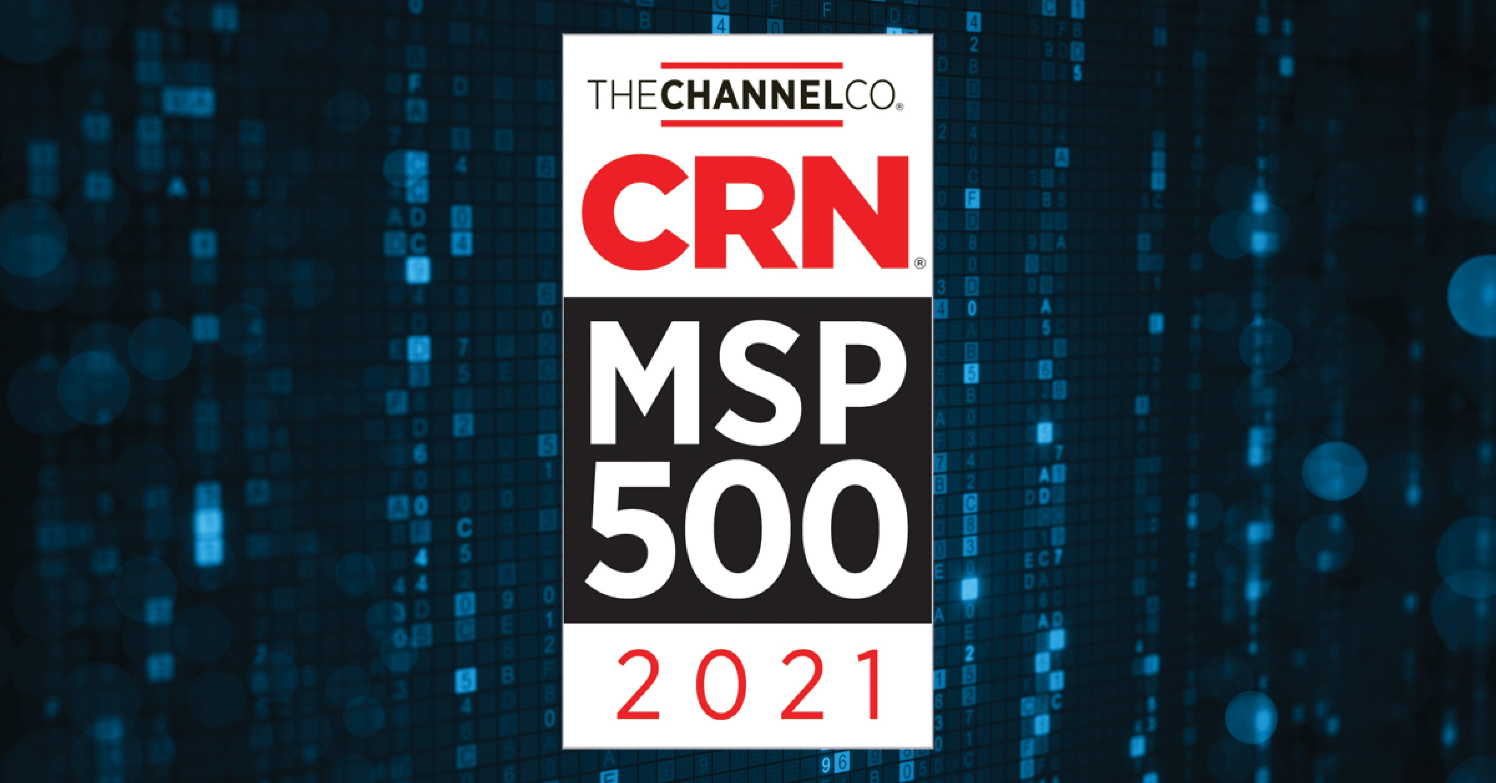 Swizznet named to CRN's 2021 MSP 500 and Elite 150 Lists