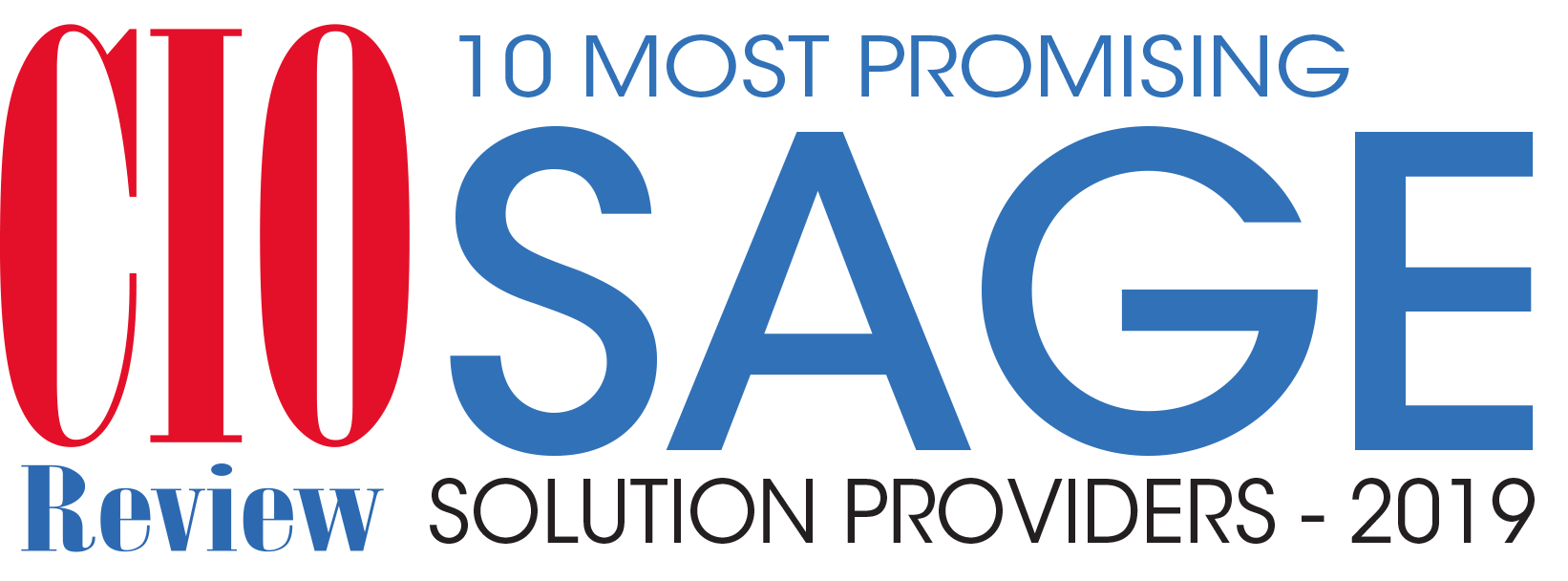 Swizznet Among 10 Most Promising Sage Solution Providers