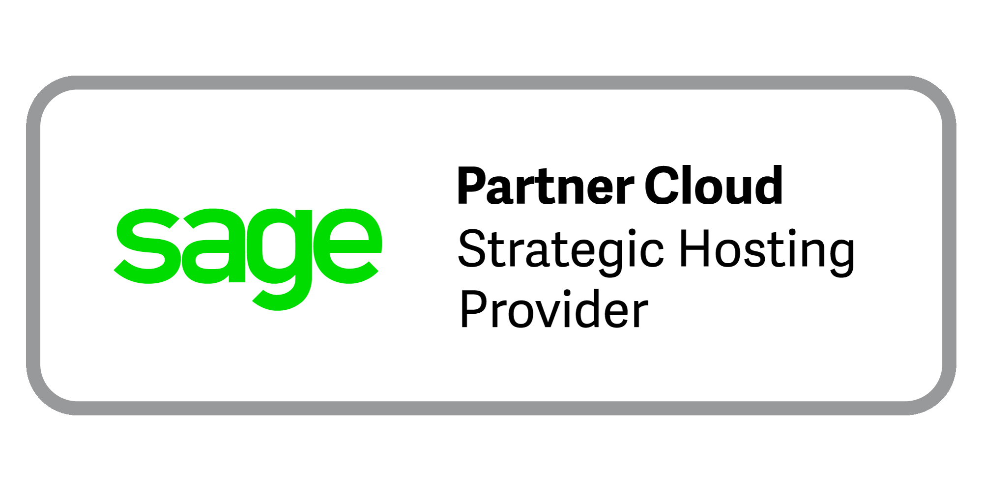 Swizznet Named A Sage Strategic Cloud Hosting Provider for CRE