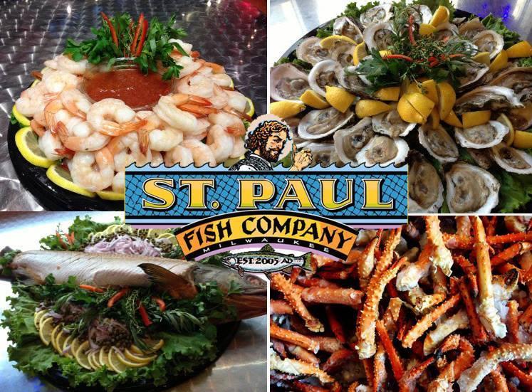 St Paul Fish Company