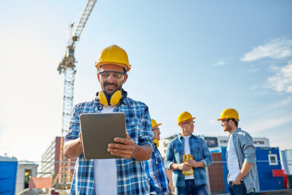 Construction Software Hosting