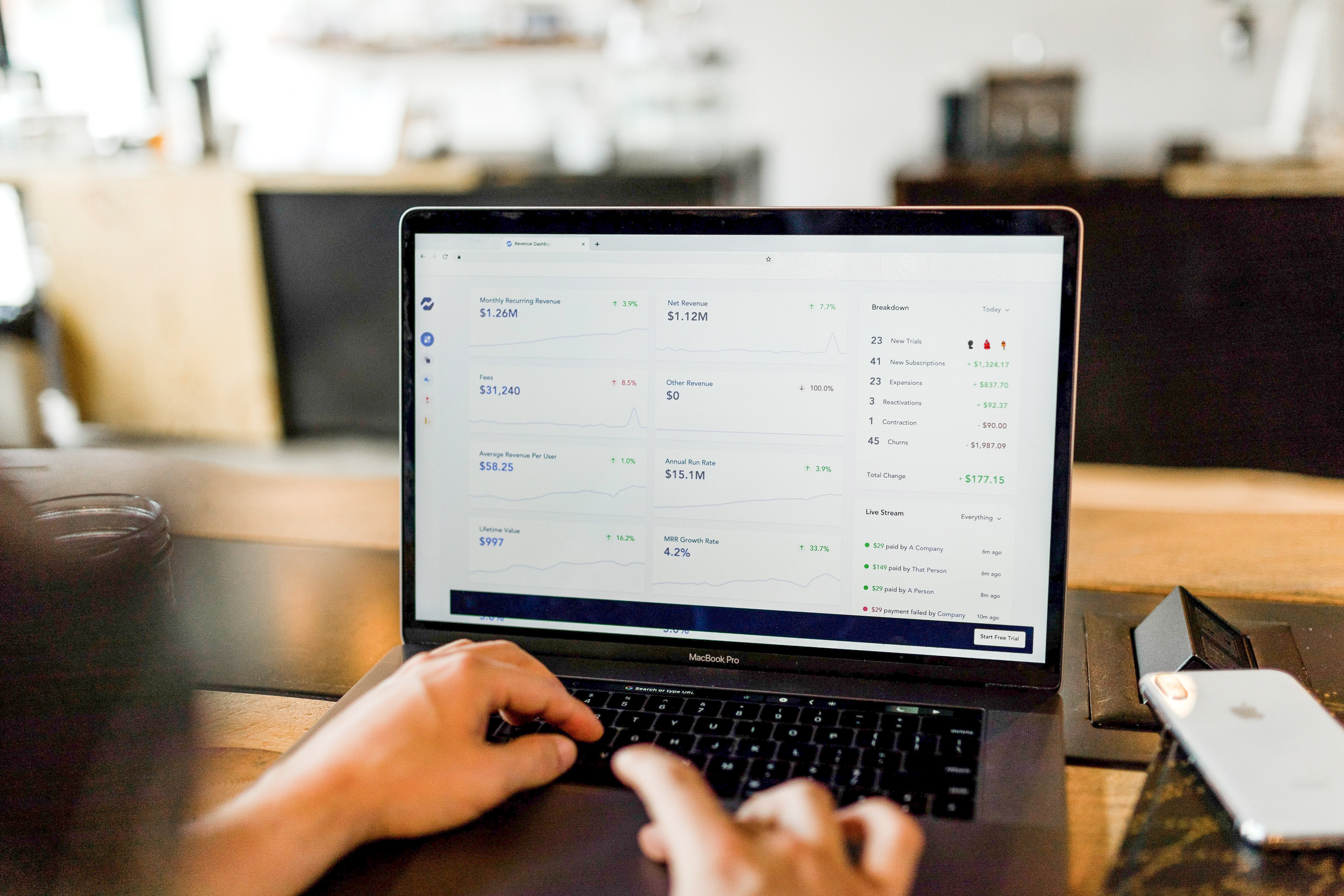 How Remote Access QuickBooks Can Revolutionize Your Business