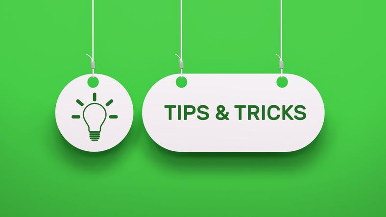 9 QuickBooks Tips and Tricks