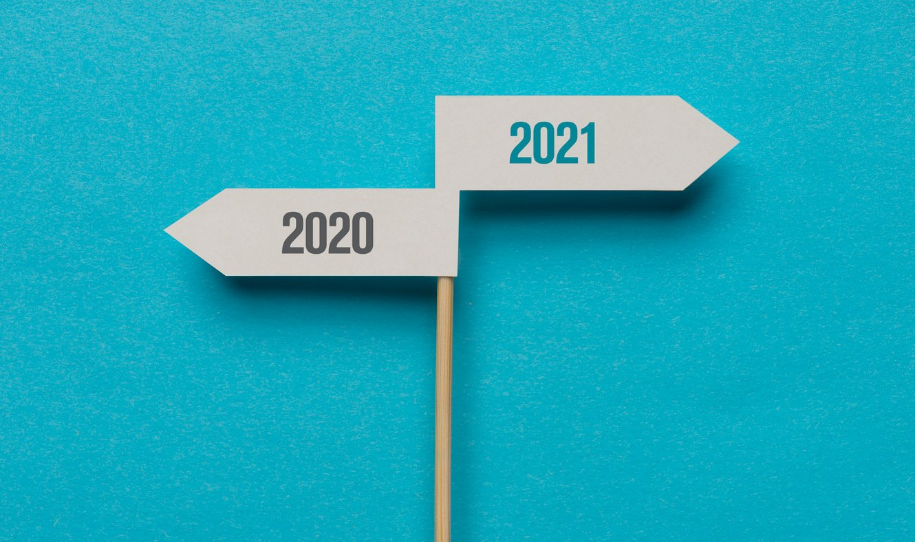 Looking Ahead: Accounting Trends to Know About to Start Off Year 2021