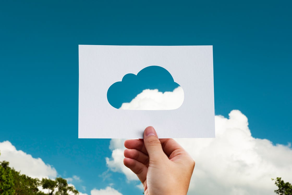 4 Key Considerations for Cloud Hosting