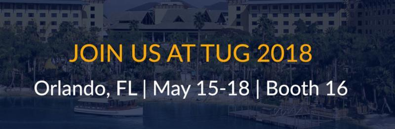 Join Swizznet Sage Cloud Hosting at the TUG 2018 National Users Conference!